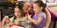 11 trendů pro kuchyně roku 2013