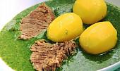 Proč zkusit mangold? Tak trochu chutnější špenát se nerozvaří a nepodráždí žaludek