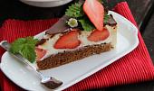 Jahodové mámení: Udělejte si ovocný Míša řez, skvělou zmrzlinu nebo zapečené palačinky