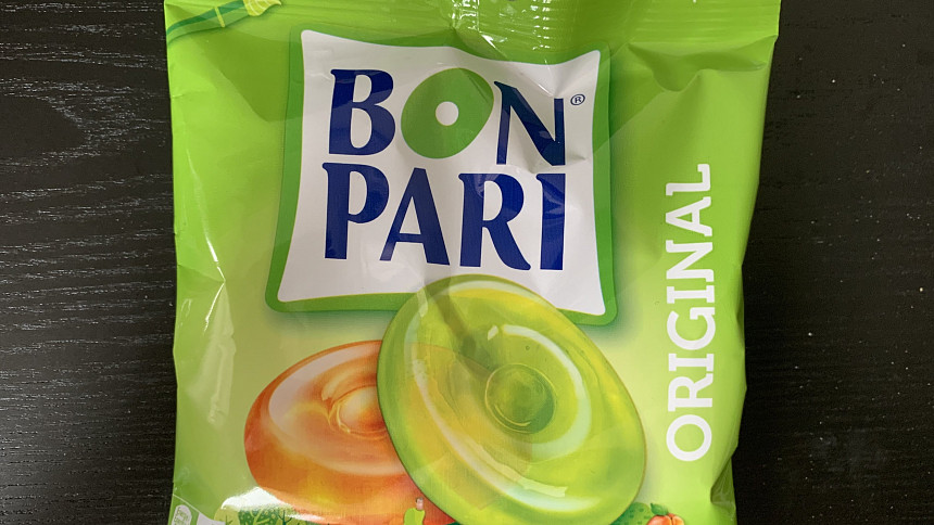 Sladké, ale nekousat! Exotické tvrdé Bon Pari cucáme už od roku 1977