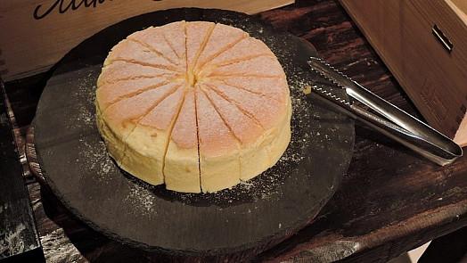Nejrychlejší recepty: Lehký japonský cheesecake ze tří ingrediencí vás dostane!