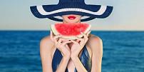 9 potravin pro zdravé léto