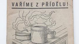 Jak se hospodyňky za války praly s nouzí? Pekly hrachový dort s krémem z ničeho