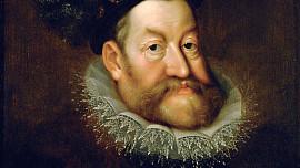 Uklidnit ho dokázalo jen jídlo. Schizofrenik Rudolf II. týral sloužící, salcburské noky ale miloval