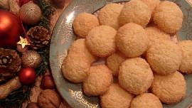 Rychlé recepty na vánoční cukroví, které stihnete upéct i těsně před Štědrým dnem