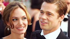 Jídelníčky slavných: Brad Pitt spořádá plato vajec k snídani a nepije alkohol