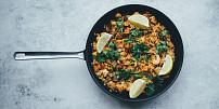 Není pánev jako pánev: K čemu slouží wok a proč je lepší měď než hliník?