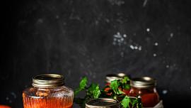 Kečup, sugo nebo passata… Vyznáte se vnejznámějších rajčatových omáčkách?