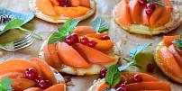 Deset nejlepších meruňkových moučníků: Zkuste vláčný perník, šátečkové koláčky nebo bábovku!