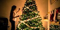 Rustikální, retro, či skandinávské? Vylaďte vánoční výzdobu do posledního detailu!