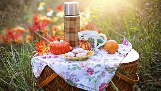Dostupný luxus? Dopřejte si piknik! Jak ho připravit a co všechno vzít s sebou?