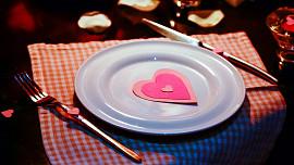 Valentýnské menu: Připravte romantické dobroty, kterými potěšíte drahou polovičku