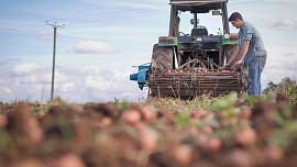 Také dodavatelé pomáhají Tescu měnit nepříznivý trend plýtvání potravin