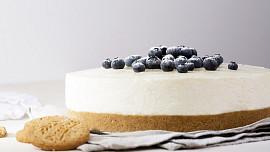Naprosto dokonalé sladké dobroty s borůvkami: Zkuste nepečený dort nebo tiramisu!