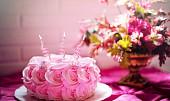 Dortové trendy roku 2021: Ochutnejte zábavný jelly cake nebo okouzlující flower cake!