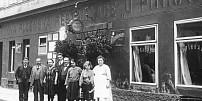 K Pinkasům chodili Palacký i Werich. V centru vlasteneckého života čepovali nejlepší pivo