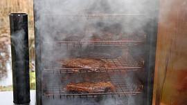 Uzení studeným kouřem – deset dobrých rad