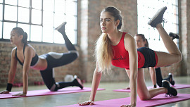 Cvičíte, přesto nehubnete? Tady jsou 3 rady, jak nastartovat zaseklý metabolismus!