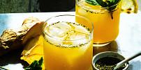 Jak si užít Silvestr, i když nepijete? Zkuste tyto skvělé nealkoholické míchané drinky!