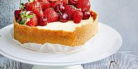 Chcete si upéct originální americký cheesecake? Jednu surovinu byste neměli vynechat!