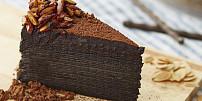 Nejrychlejší recepty: Dokonalý čokoládový dort jen ze tří ingrediencí!