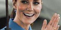 Tajemství štíhlé postavy vévodkyně Kate: Známe její jídelníček