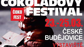 Čokoládový Festival 2018 České Budějovice