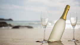 Tajemství šumivých vín: Jak se liší sekt od šampaňského?