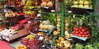 Co připravit z netradiční zeleniny a ovoce