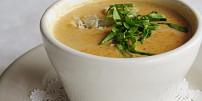 Luxus levně: Uvařte polévku bisque inspirovanou Honzou Vorlem z MasterChef Česko