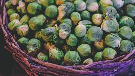 Nejlepší zelenina na hubnutí je růžičková kapusta! Zatočí s kily navíc a posílí imunitu