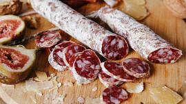 Chutě jižní Itálie: Speciální žebrácká klobása pezzente vznikla jako jídlo pro chudé