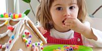 Děti a správné stravování