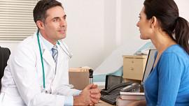 Diagnóza nemoci může být i pozitivním impulsem