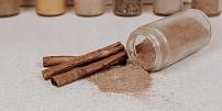 Byliny v kuchyni: Léčivá skořice urychluje hubnutí a ničí bakterie