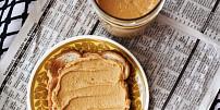 Domácí arašídové máslo a Nutella