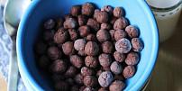 Domácí křupavé Nutella cereálie