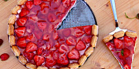 Dokonalý nepečený dort: Na jednoduchý dezert stačí čtyři ingredience