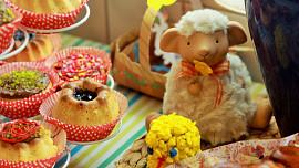 Velikonoční jídelníček: O Škaredé středě musí být škaredé jídlo. Maso až na Bílou sobotu!