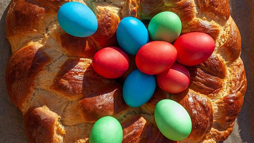 Na Bílou sobotu končí půst! Upečte mazance, nabarvěte vajíčka a vymeťte dům