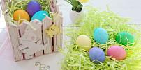 Takhle se Velikonoce slaví ve světě: Kde místo beránka pečou sladkou holubici?