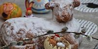 Velikonoční beránek: Obřadní pokrm, který se jedl už ve středověku
