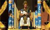 Prapodivná kuchyně starých Egypťanů zahrnovala chleba s pískem i zeleninu vařenou v medu