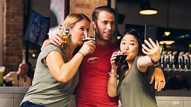 Suchý únor je tu. Co se vlastně děje v našem těle, když pozřeme alkohol?