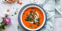 Mrkvovou, nebo dýňovou? Jednoduché recepty na zdravé a skvělé podzimní polévky