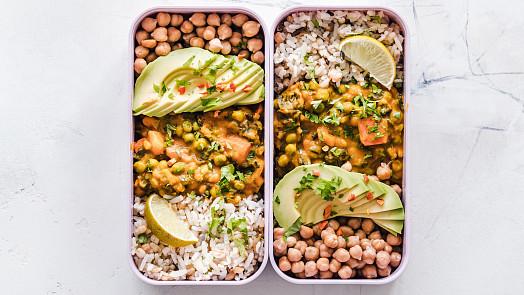 Ušetříte a zhubnete aneb Šestero dobrých důvodů, proč si nosit oběd z domova