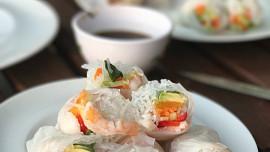 Odhalte tajemství oblíbené asijské rybí omáčky. Hodí se nejen na skvělé jarní závitky!