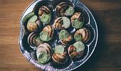 Jedlíkova cesta kolem světa: Francouzi milují šneky, holuby, slané máslo a dobré víno