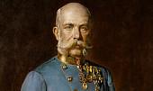 Hladové hostiny Františka Josefa I.: Nedojedené zbytky jídla hostům brali přímo od úst