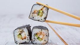 Japonský recept na dlouhověkost? Sushi! Poznáte všechny jeho druhy?